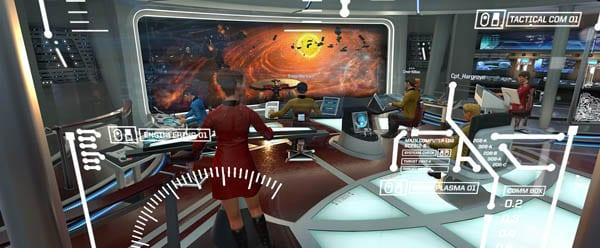 Star Trek™: Bridge Crew